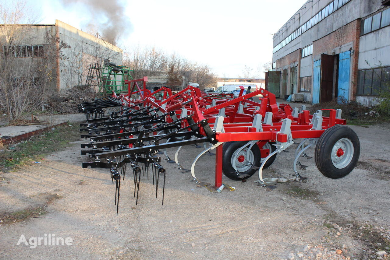 cultivateur WIL-RICH 3400  12 metriv