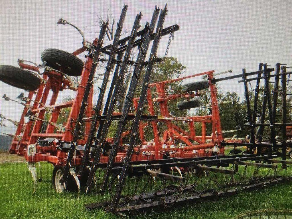 cultivateur WIL-RICH 3400 SShA! Kovana stiyka! pid T-150