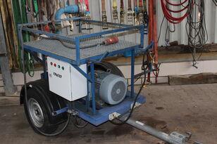 machine d'arrosage DEUTZ-FAHR DIA LAngenfeld SZ 65 / 2 36