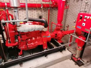 machine d'arrosage JOHN DEERE KFP 100-250
