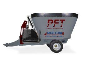 mélangeuse PFT MCF 1-08 neuve