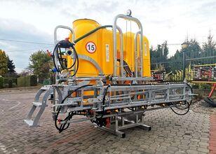 pulvérisateur porté ALLIS-CHALMERS instalatie de ierbicidat 200-1200 LITRI