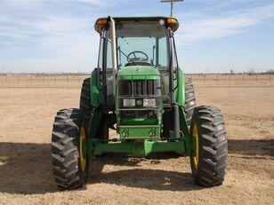 tracteur à roues JOHN DEERE  JD 6100, JD 6110, JD6115, JD 6210,  JD 6405