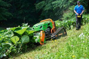 tracteur tondeuse Green Climber LV300 pro neuf