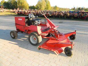 tracteur tondeuse HAKO Yanmar