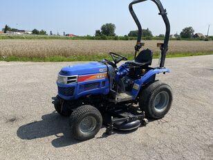 tracteur tondeuse ISEKI TM 3200 FH endommagé