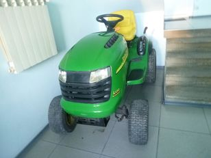 tracteur tondeuse JOHN DEERE L120