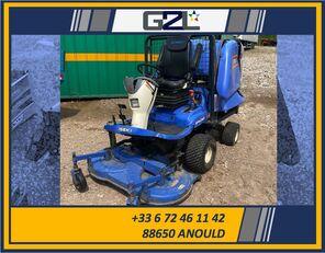 tracteur tondeuse ISEKI SFH 240 *ACCIDENTE*DAMAGED*UNFALL* endommagé
