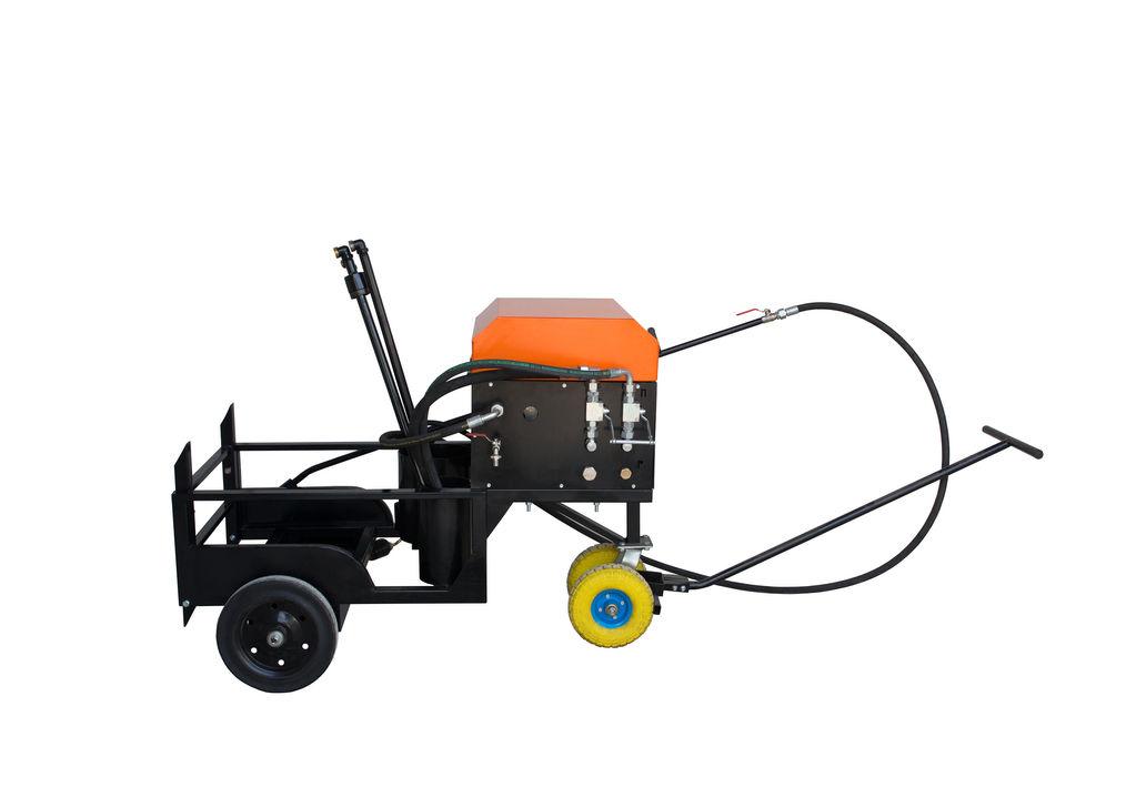 répandeuse Skrapiarka do emulsji bitumicznej / Asphalt Sprayer Ticab BS-200 neuf