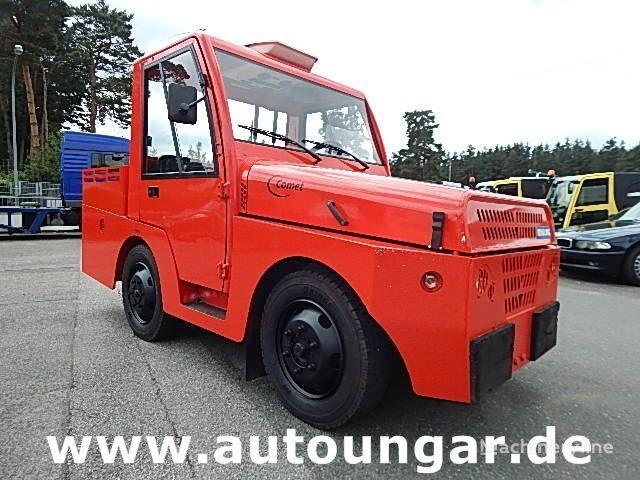tracteur routier spécial Mulag Comet 4 CNG Flughafenschlepper GSE Airport