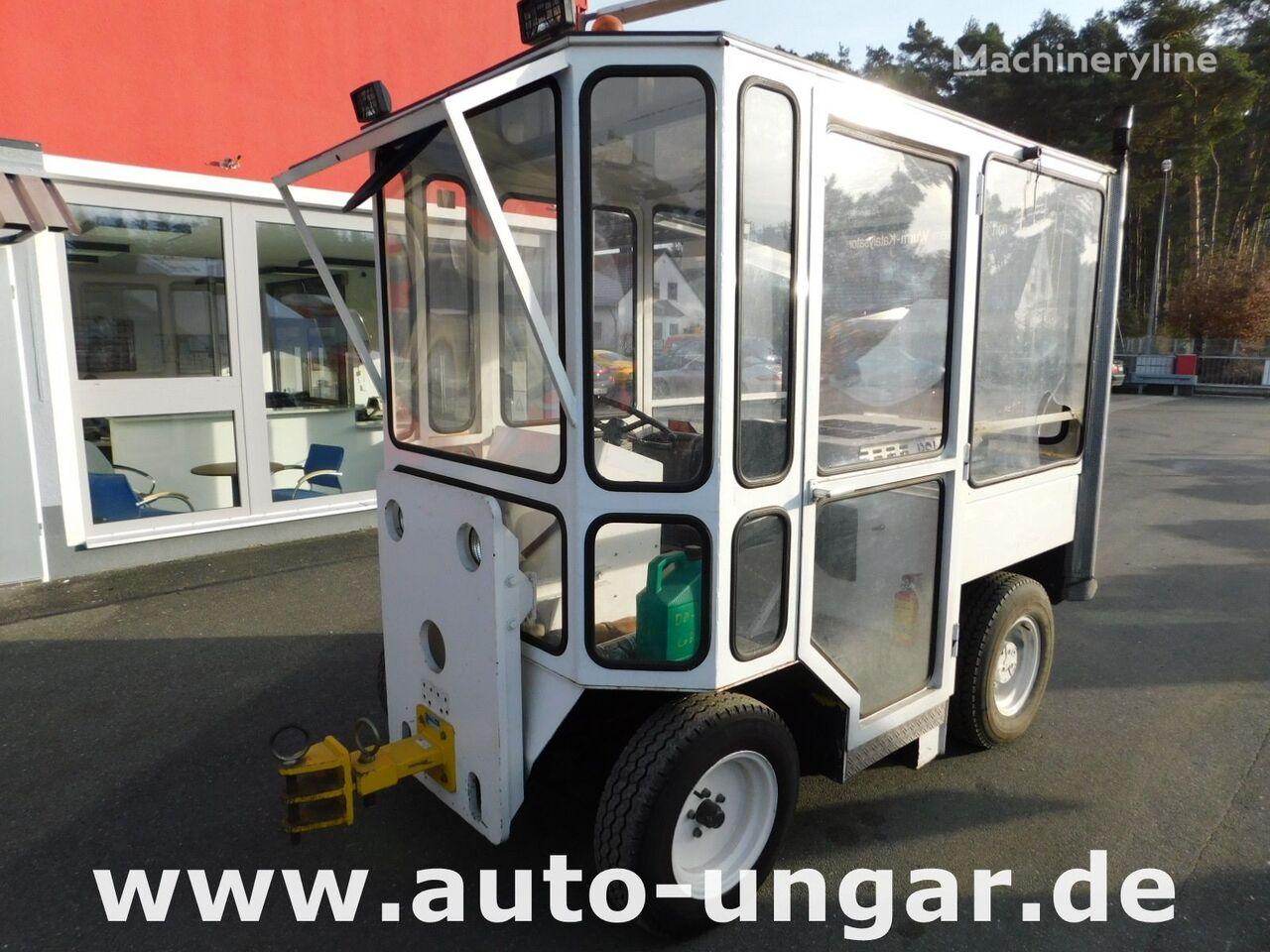 tracteur routier spécial PSI X3WT 3000lb TronAir