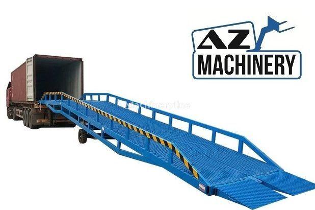 rampe de chargement mobile AZ-MACHINERY AZ RAMP-DCQ neuve