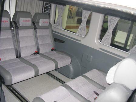 minibus de passager PEUGEOT Voher neuf