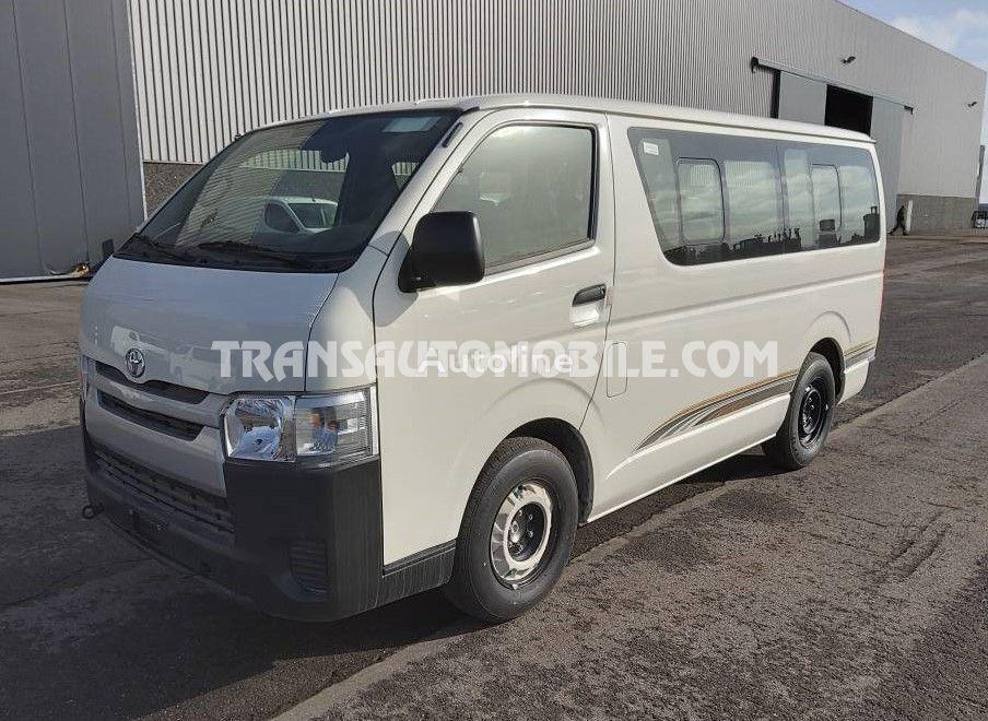 minibus de passager TOYOTA Hiace