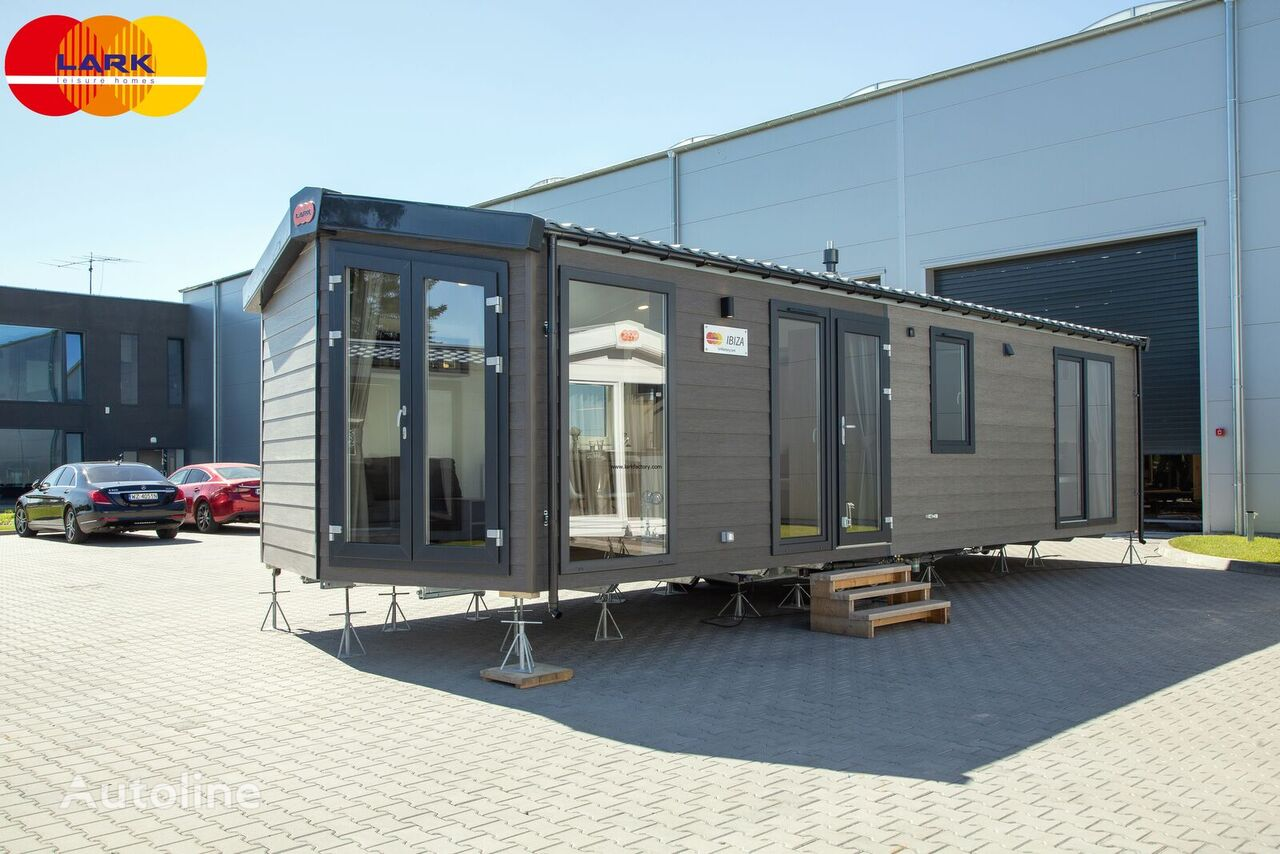 mobil-home Lark Leisure Homes Ibiza neuf