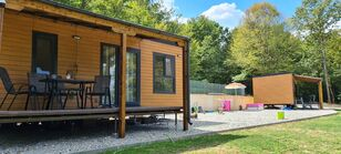 mobile-home HOLIDAY HOMES M HOUSE neuf