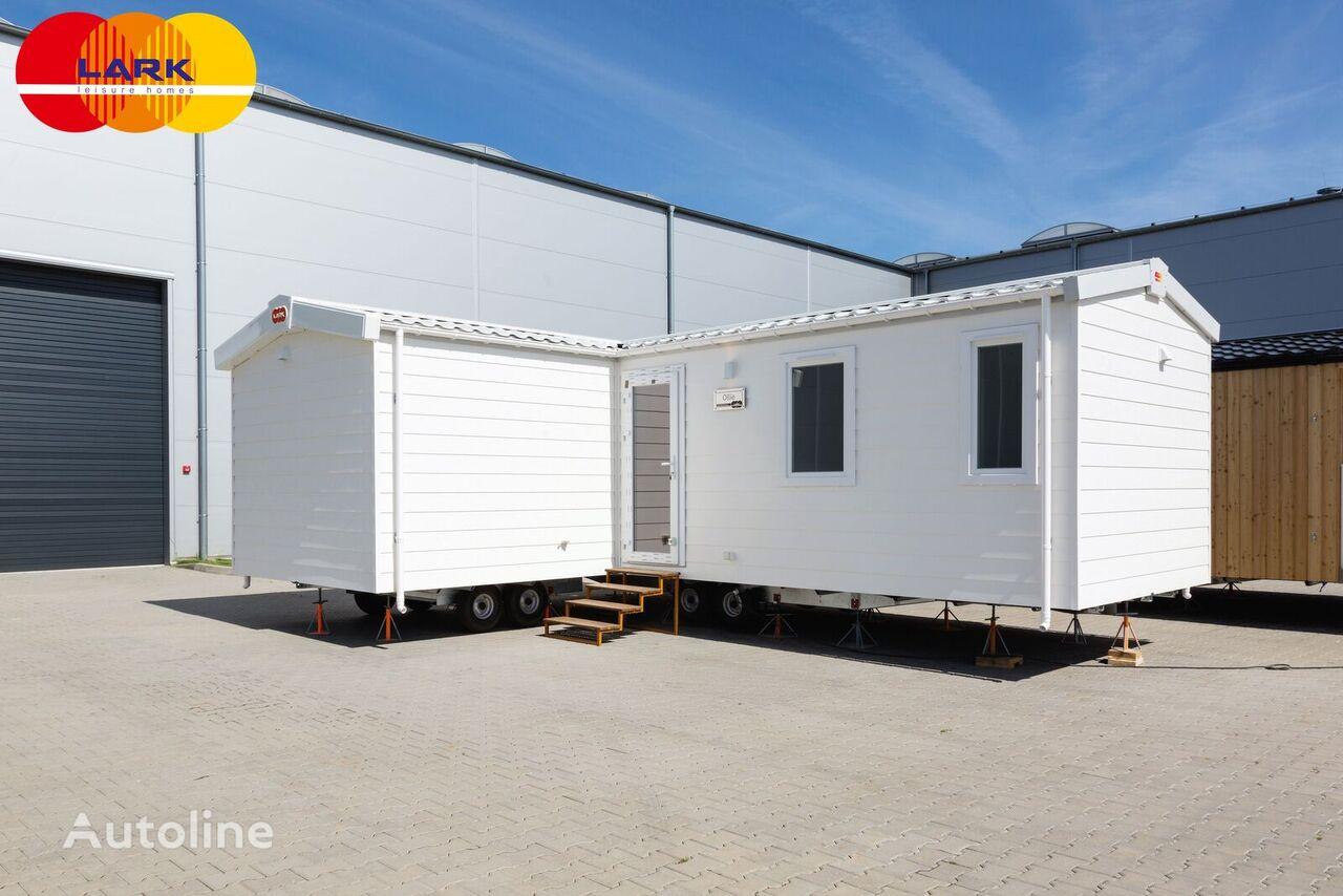 mobile-home Lark Leisure Homes Ollie neuf