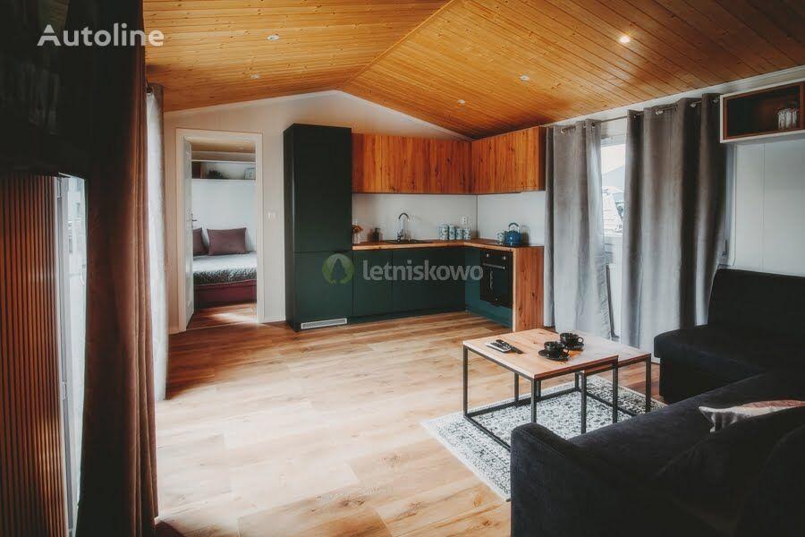 mobile-home Mobilhem/ Mobile House /Mobilhaus/ Malta 57qm -neuer Lift neuf