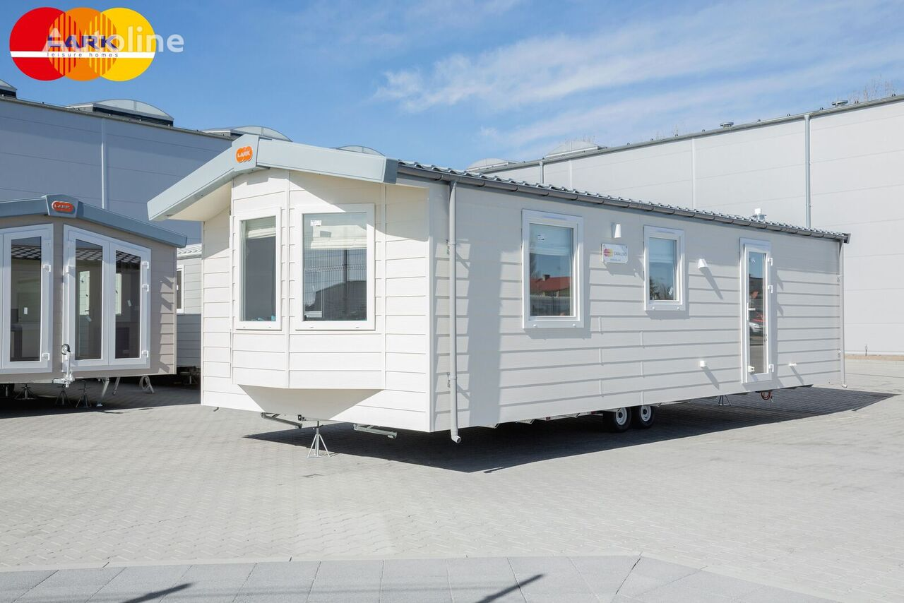 mobile-home Lark Leisure Homes Cavallino neuf