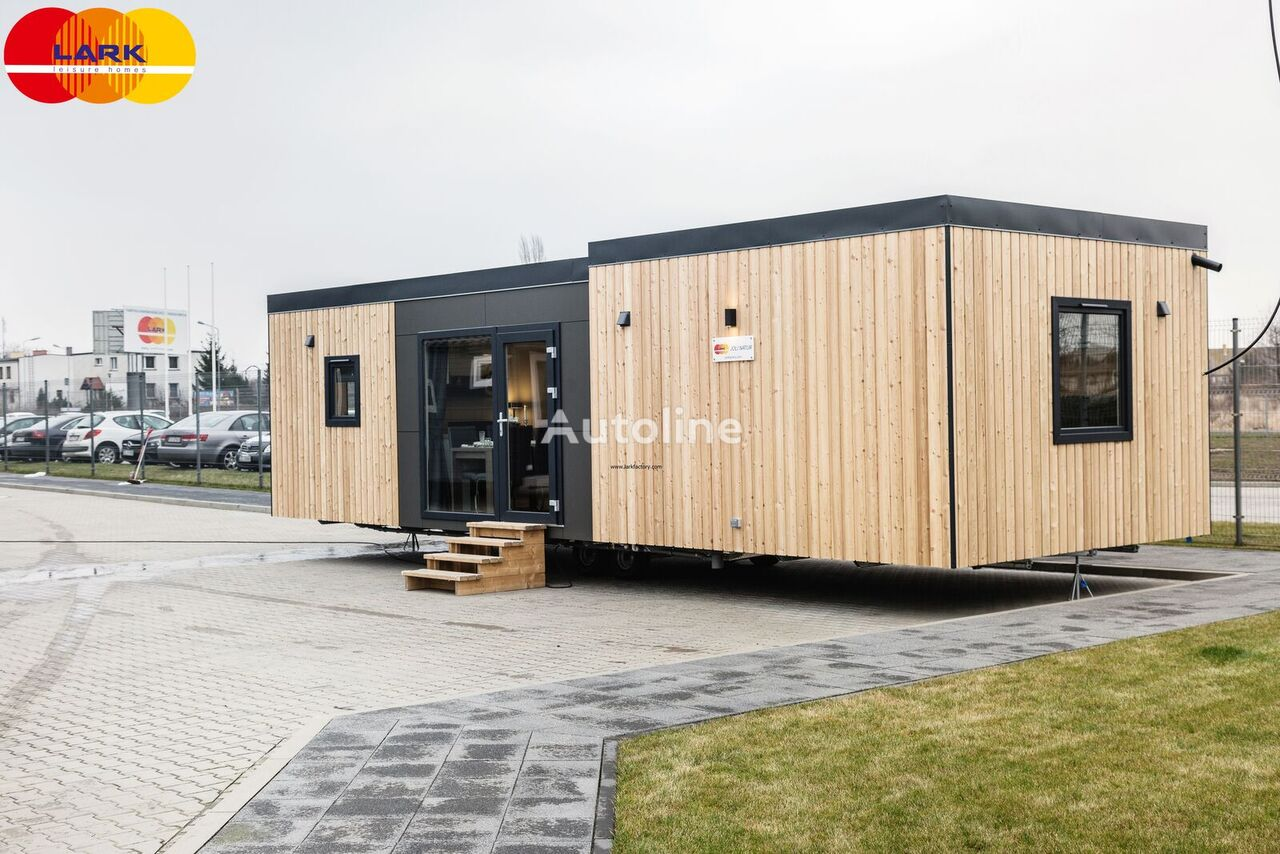 mobile-home Lark Leisure Homes Joli Natur neuf