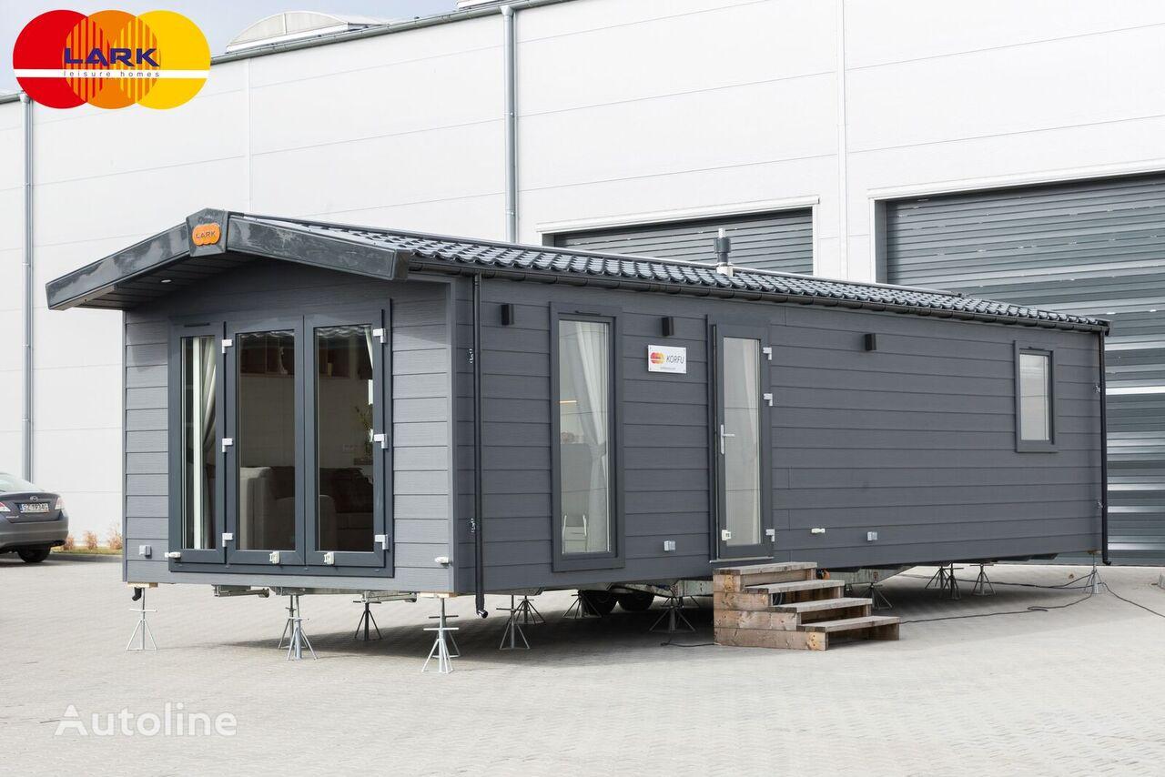 mobile-home Lark Leisure Homes Korfu neuf