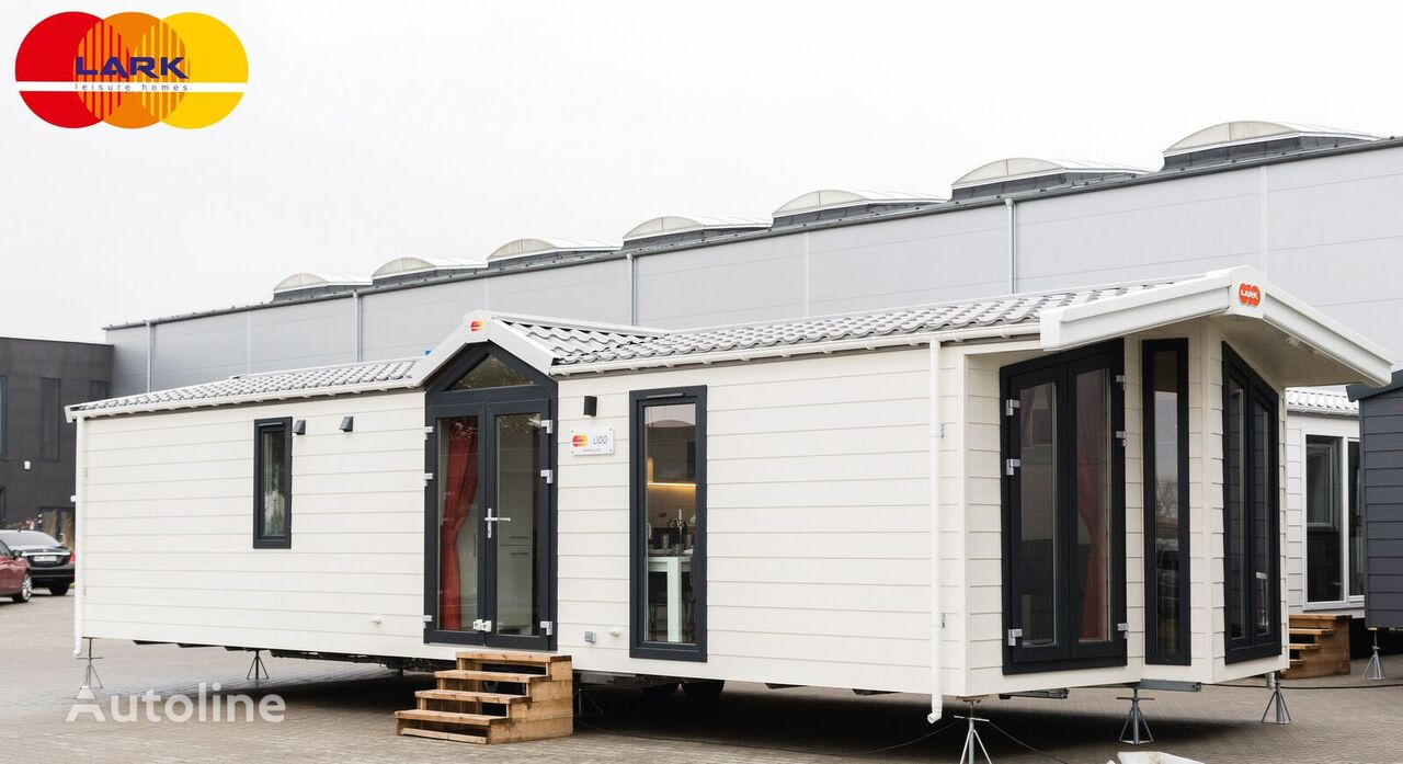 mobile-home Lark Leisure Homes Lido neuf