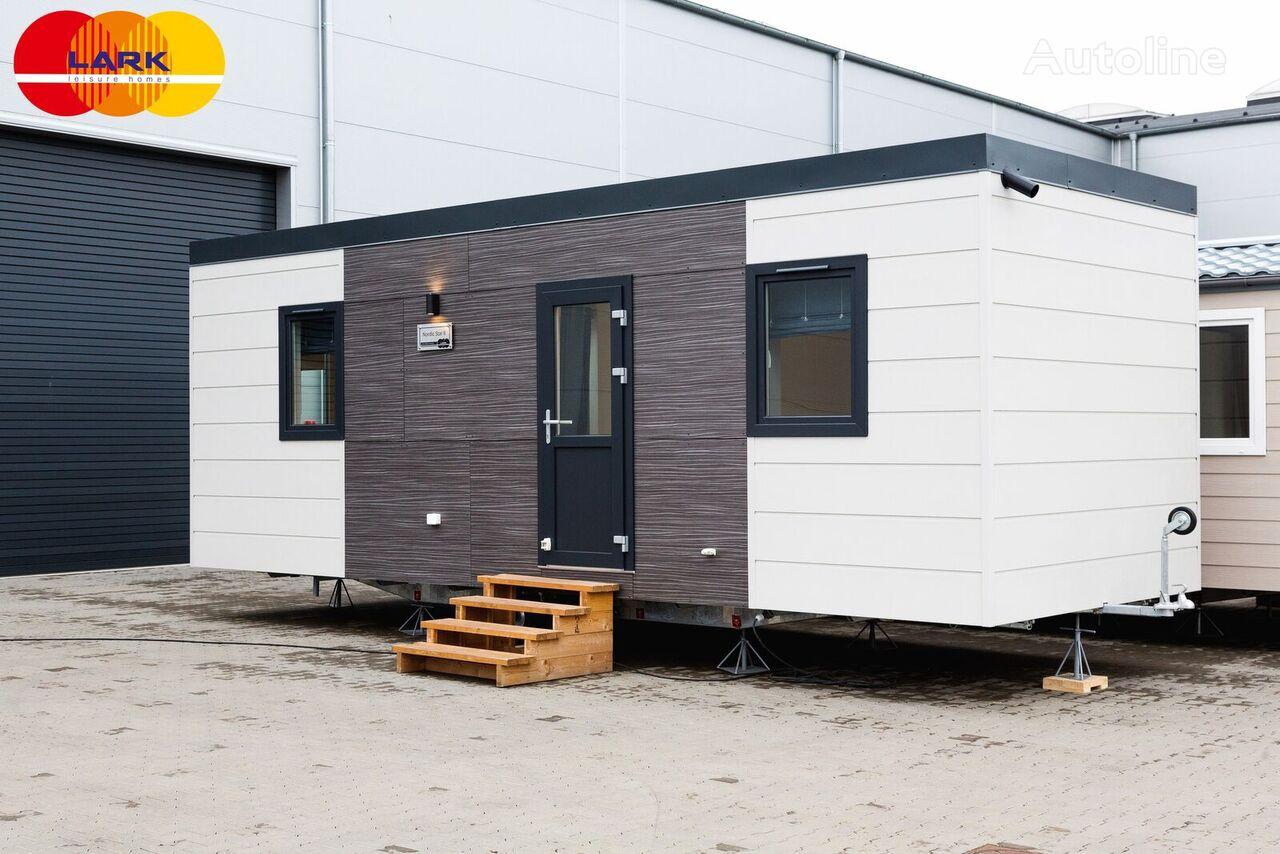 mobile-home Lark Leisure Homes Nordic Star neuf