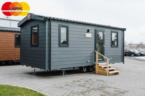 mobile-home Lark Leisure Homes Piccolo Leone neuf