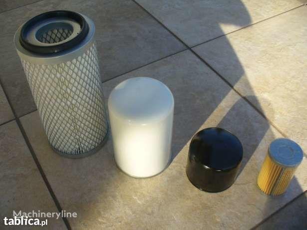 filtre à air KRAMER pour tractopelle KRAMER  212, 312