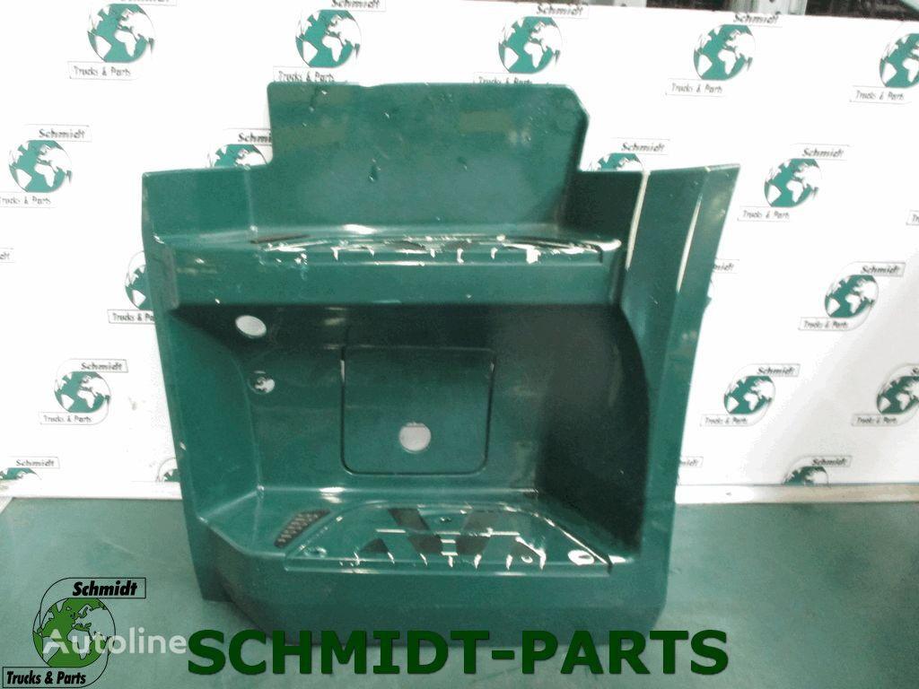 Vente Des Marchepieds Mercedes Benz Antos Instap Links A9606663503