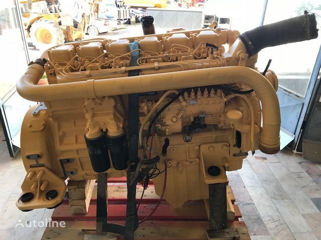 moteur LIEBHERR D906T pour grue mobile