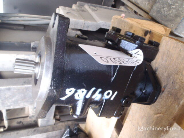 pompe hydraulique CASE REXROTH A4FO28/32R-NSC12K01 pour excavateur CASE 1488C