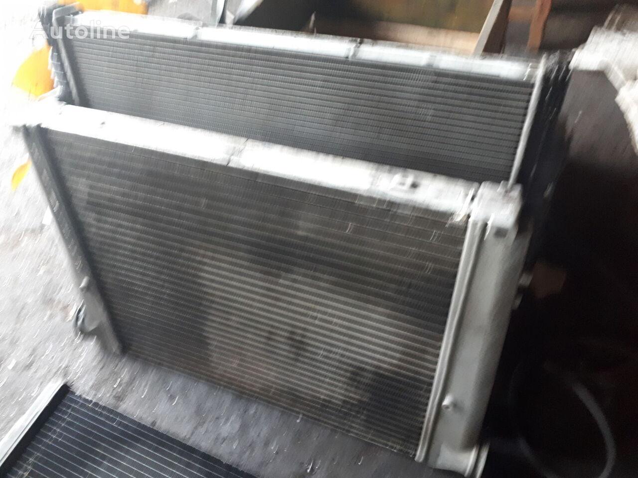radiateur de refroidissement pour bus MAN City, Volvo\Scania