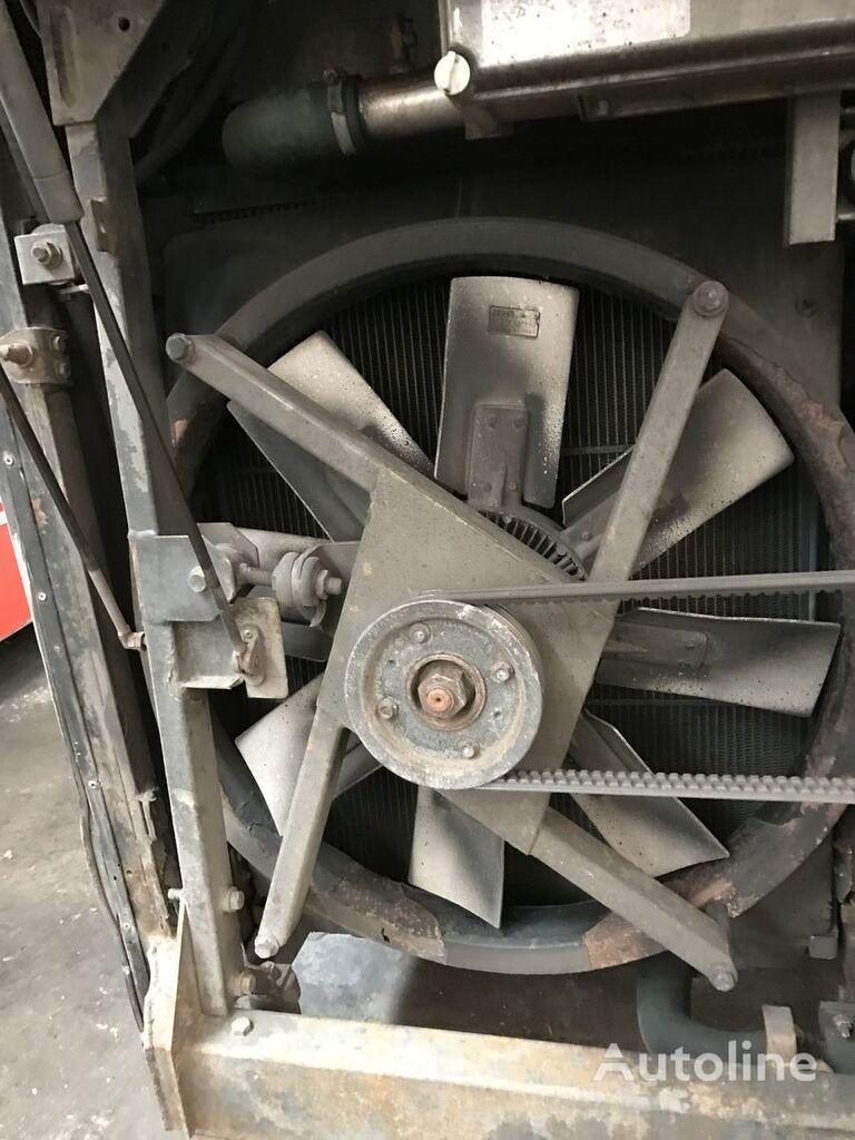 radiateur de refroidissement pour bus VOLVO B12