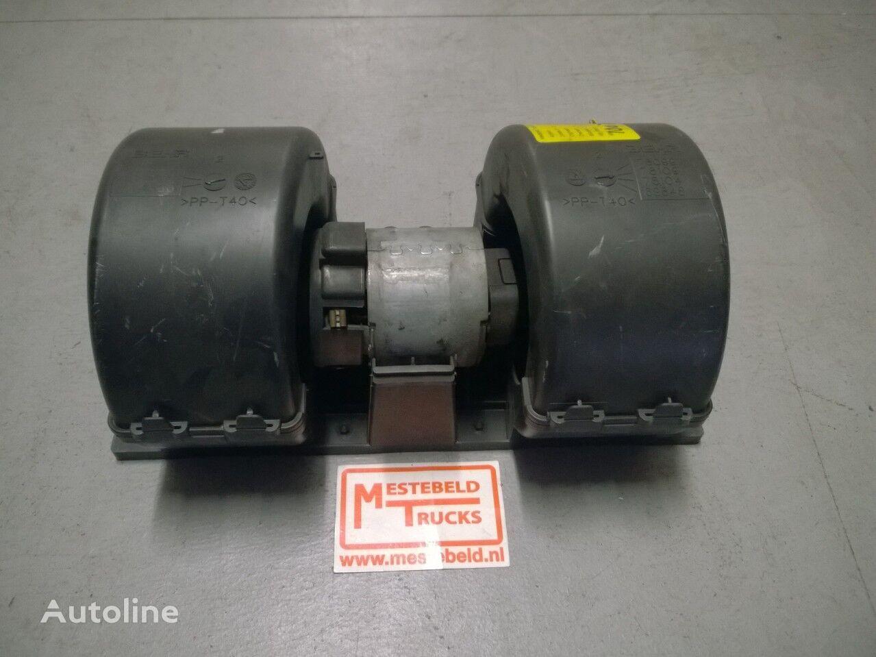 ventilateur de chauffage DAF pour tracteur routier DAF Kachelmotor CF