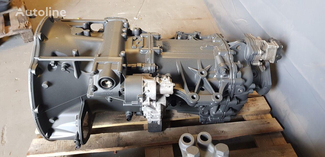 boîte de vitesses pour camion MERCEDES-BENZ G211-12