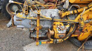 boîte de vitesses Allison /Transmission MT643/ pour camion