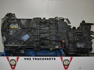 boîte de vitesses DAF ZF12AS 2331 TD IT pour camion