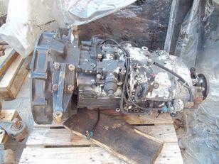 boîte de vitesses EATON 14.224, FS-5206 (FS-5206) pour camion MAN 14.224