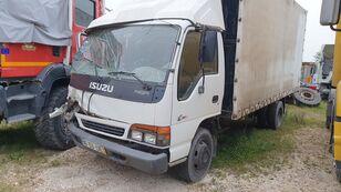boîte de vitesses ISUZU NPR / NQR 4.8 MZZ-6F/ pour camion ISUZU