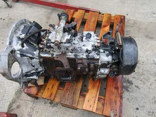 boîte de vitesses ISUZU NQR 6 SPEED GEARBOX TYPE MBP60 pour camion