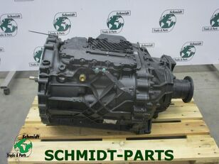 boîte de vitesses MAN 12 TX 2610 TO (81.32004-6404) pour tracteur routier