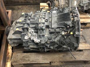 boîte de vitesses MAN 12AS2130 TD (P/N: 81.32004-6396) pour tracteur routier MAN TGX / TGS / TGA