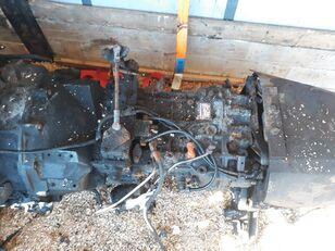 boîte de vitesses MAN 8 S180 pour tracteur routier MAN