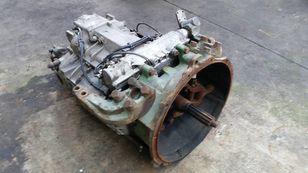 boîte de vitesses MERCEDES-BENZ G135-16 pour camion