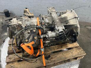 boîte de vitesses MERCEDES-BENZ Versnellingsbak G 131-9 HPS pour camion