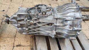 boîte de vitesses MITSUBISHI /Gearbox Transmission Canter MO36 S6 (Rebuild) pour camion MITSUBISHI