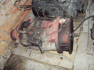 boîte de vitesses RENAULT B-18 (B18) pour tracteur routier RENAULT Magnum