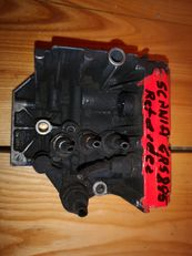 boîte de vitesses SCANIA GRS895R (1773867) pour tracteur routier SCANIA 124  , 1773867