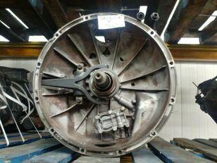boîte de vitesses SCANIA GRS905R, RECONDITIONED, MINT CONDITION pour tracteur routier SCANIA